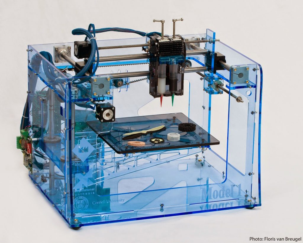 3D Bioprinting Machine, Printer 3D Cetak Organ Tubuh